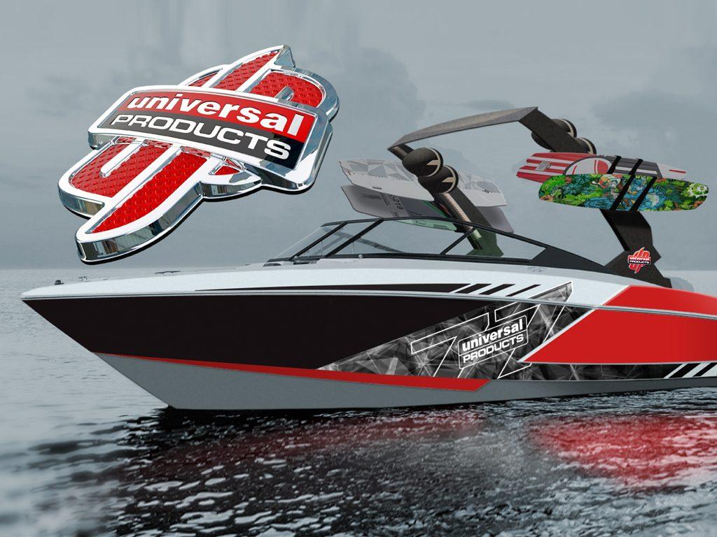 upboat